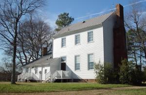 Banks House
