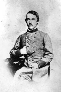 Henry Robinson Berkeley