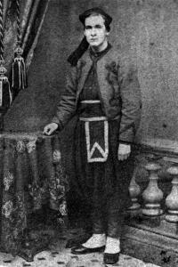 Charles Brandegee