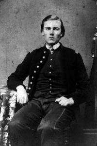William Marcus Woodcock